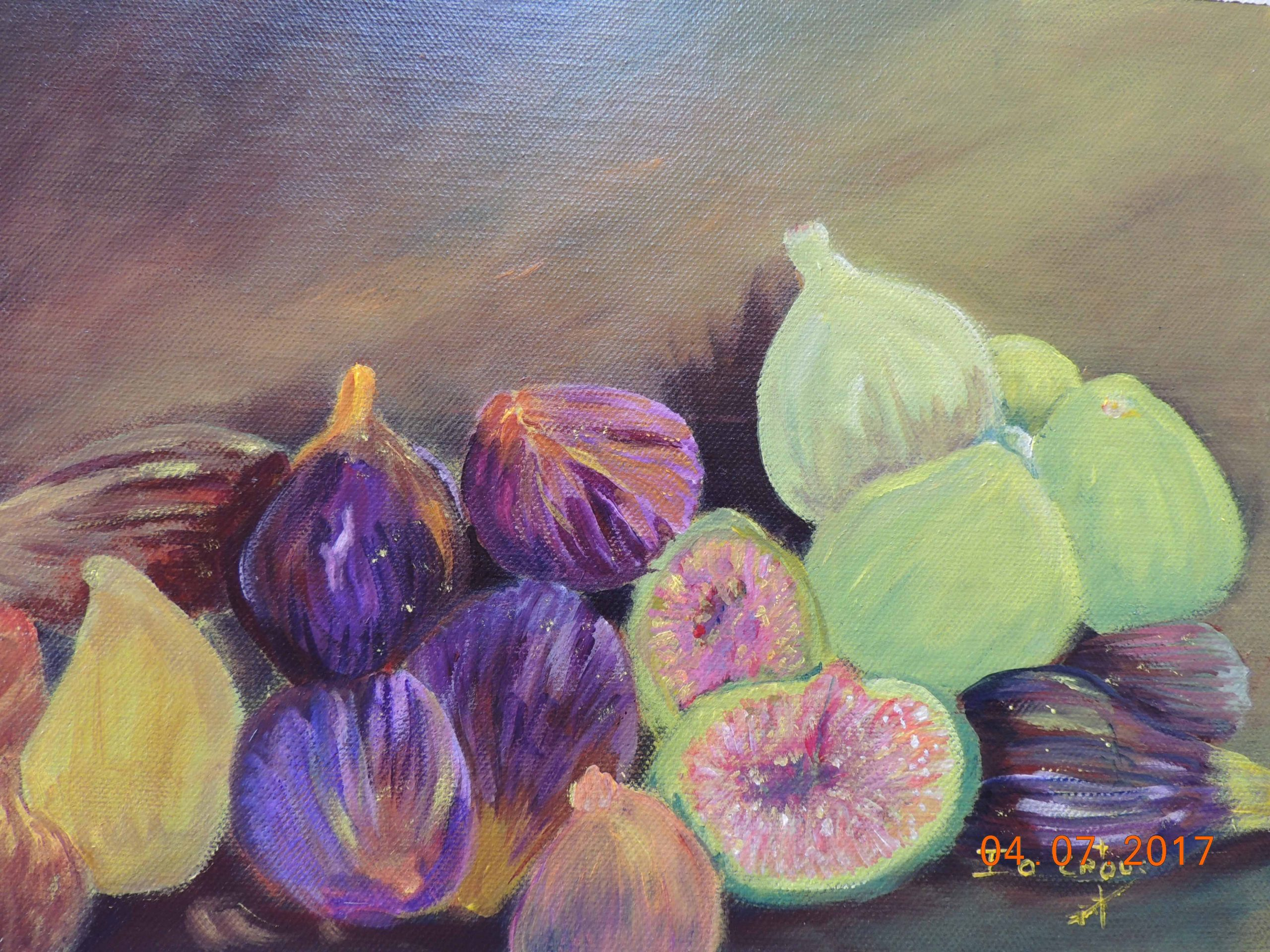 17100-FASCINATING FIGS