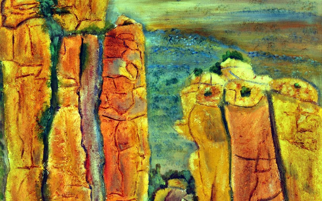 944-VALLEY OF DESOLATION (FOR SALE)